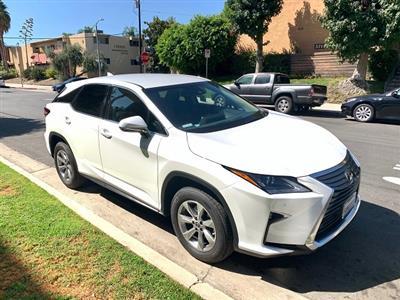 2019 Lexus RX 350 lease in Encino,CA - Swapalease.com