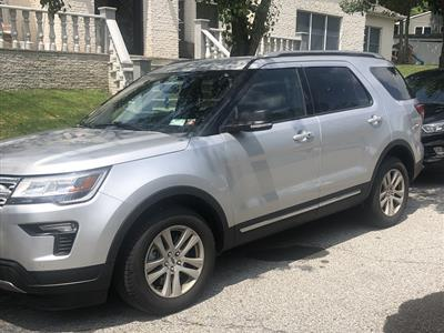 2019 Ford Explorer lease in Fords,NJ - Swapalease.com