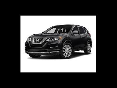 2018 Nissan Rogue lease in Ithaca,NY - Swapalease.com