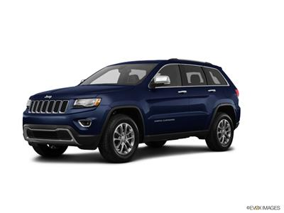 2016 Jeep Grand Cherokee lease in White Plains,NY - Swapalease.com