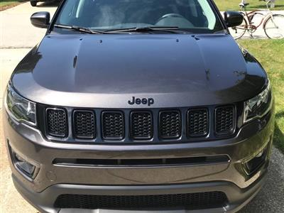 2018 Jeep Compass lease in Muskegon,MI - Swapalease.com