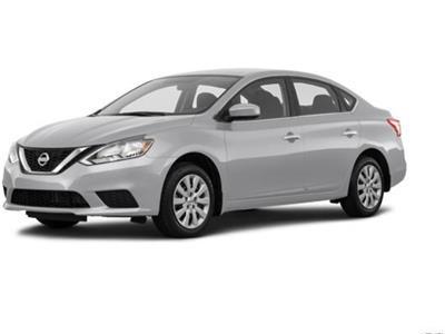2017 Nissan Sentra lease in WoodRidge,NJ - Swapalease.com