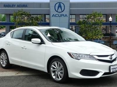 2018 Acura ILX lease in College Park,MD - Swapalease.com