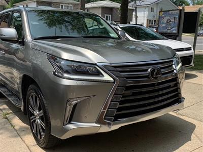 2018 Lexus LX 570 lease in Staten Island,NY - Swapalease.com