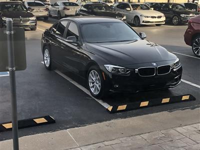 2018 BMW 3 Series lease in Edmond,OK - Swapalease.com