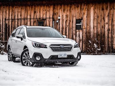 2018 Subaru Outback lease in Indian Wells,CA - Swapalease.com
