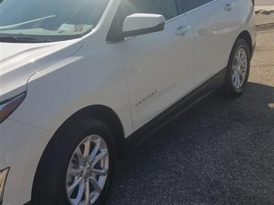 2019 Chevrolet Equinox lease in Staten Island,NY - Swapalease.com