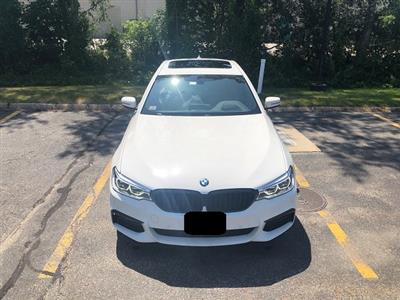 2017 BMW 5 Series lease in LOWELL,MA - Swapalease.com