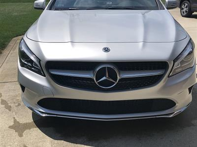 2018 Mercedes-Benz CLA Coupe lease in Kokomo,IN - Swapalease.com