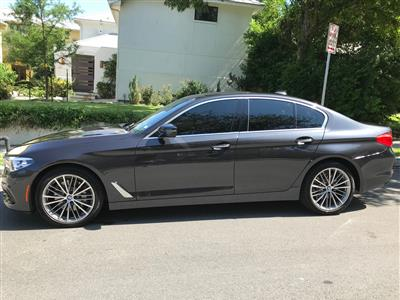2017 BMW 5 Series lease in San Antonio,TX - Swapalease.com