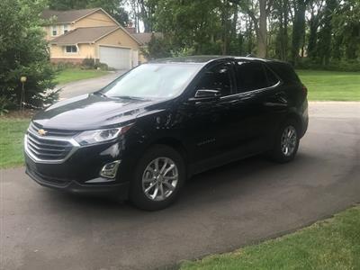 2018 Chevrolet Equinox lease in Bloomfield Hills,MI - Swapalease.com