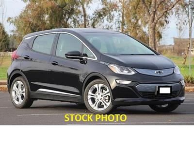 2017 Chevrolet Bolt EV lease in Sylmar,CA - Swapalease.com