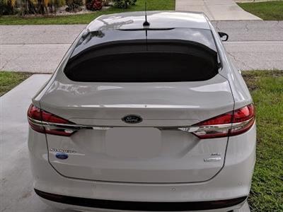 2018 Ford Fusion lease in Punta Gorda,FL - Swapalease.com