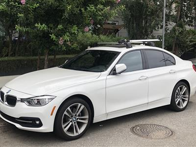 2018 BMW 3 Series lease in Tarzana,CA - Swapalease.com