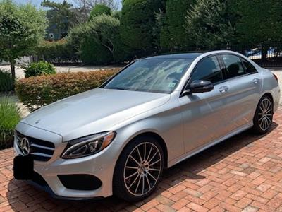 2018 Mercedes-Benz C-Class lease in MAHWAH,NJ - Swapalease.com