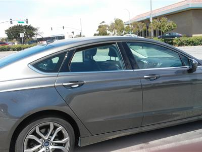 2017 Ford Fusion lease in So San Francisco,CA - Swapalease.com