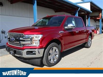 2018 Ford F-150 lease in New Cumberland,PA - Swapalease.com