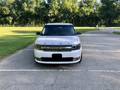2018 Ford Flex lease in XENIA,OH - Swapalease.com