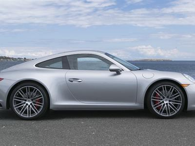 2017 Porsche 911 lease in Manhasset,NY - Swapalease.com