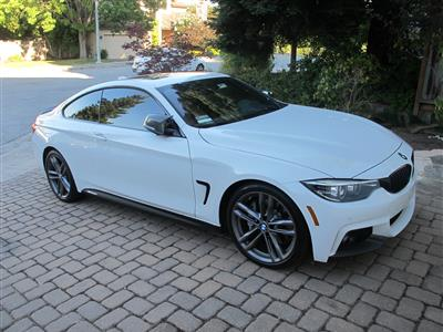 2019 BMW 4 Series lease in Redwood City,CA - Swapalease.com