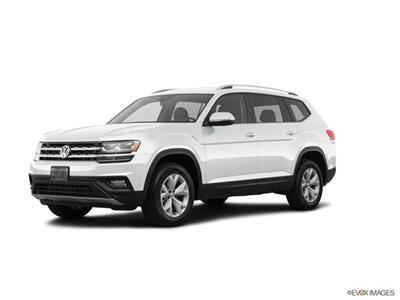 2019 Volkswagen Atlas lease in TEMECULA,CA - Swapalease.com