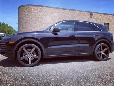 2019 Porsche Cayenne lease in East Northport,NY - Swapalease.com