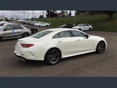2019 Mercedes-Benz CLS Coupe lease in Oceanside,NY - Swapalease.com