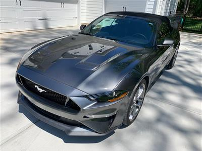 2018 Ford Mustang lease in Raleigh,NC - Swapalease.com