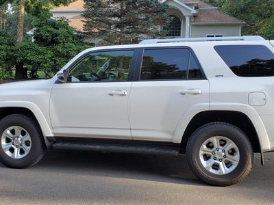 2018 Toyota 4Runner lease in Shirley,NY - Swapalease.com