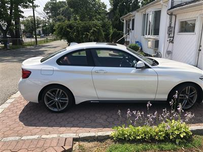 2018 BMW 2 Series lease in seaford,NY - Swapalease.com