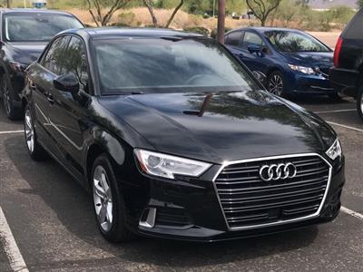 2018 Audi A3 lease in Scottsdale,AZ - Swapalease.com