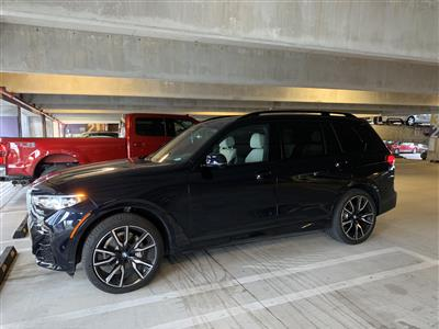 2019 BMW X7 lease in Miami Beach,FL - Swapalease.com