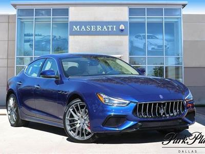 2018 Maserati Ghibli lease in Hollywood,CA - Swapalease.com