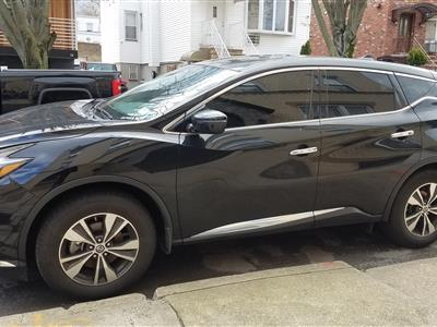 2019 Nissan Murano lease in Glendale,NY - Swapalease.com