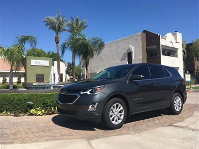 2019 Chevrolet Equinox lease in Tappan,NY - Swapalease.com