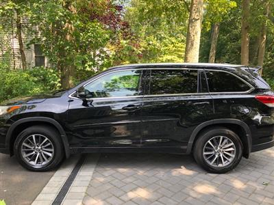 2017 Toyota Highlander lease in KINGS PARK,NY - Swapalease.com