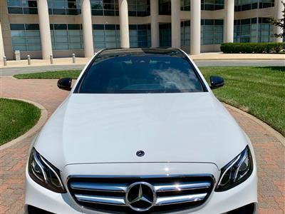 2018 Mercedes-Benz E-Class lease in Rockville,MD - Swapalease.com