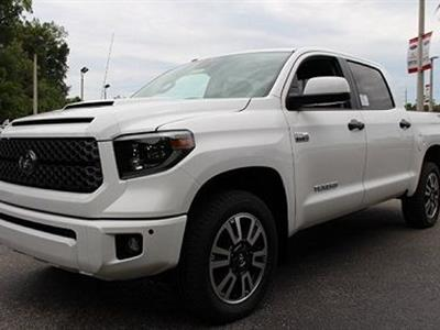 2019 Toyota Tundra lease in Port Saint Lucie,FL - Swapalease.com