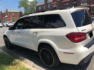 2019 Mercedes-Benz GLS-Class lease in brooklyn,NY - Swapalease.com