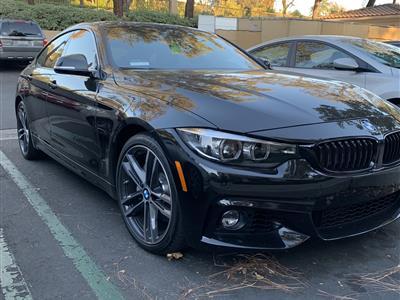 2019 BMW 4 Series lease in Rancho Santa Margarita,CA - Swapalease.com