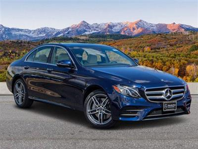 2019 Mercedes-Benz E-Class lease in Detriot,MI - Swapalease.com