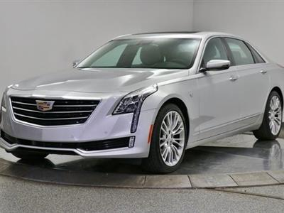 2016 Cadillac CT6 lease in Rancho Cucamonga,CA - Swapalease.com