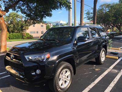 2018 Toyota 4Runner lease in Atlanta ,GA - Swapalease.com