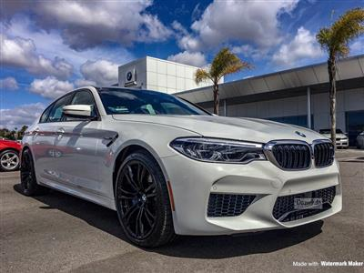 2018 BMW M5 lease in CHINO HILLS,CA - Swapalease.com