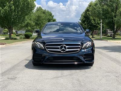 2017 Mercedes-Benz E-Class lease in Maperville,IL - Swapalease.com