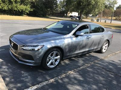 2018 Volvo S90 lease in Spartanburg,SC - Swapalease.com