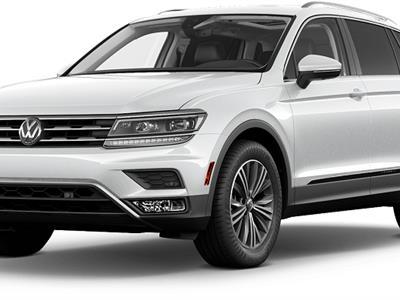2017 Volkswagen Tiguan Limited lease in Westin,FL - Swapalease.com