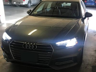 Audi Incentives, Rebates, Specials in Duluth, GA