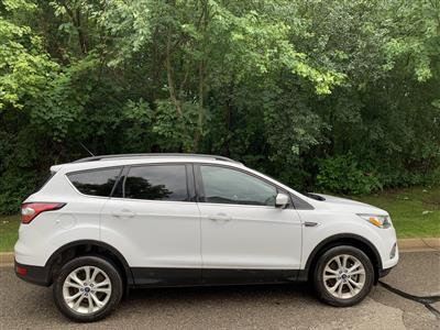 2018 Ford Escape lease in Ann Arbor,MI - Swapalease.com