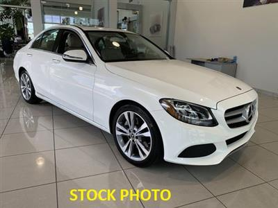 2018 Mercedes-Benz C-Class lease in Wendell,NC - Swapalease.com